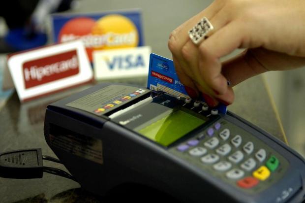 pagar mais caro com cartão